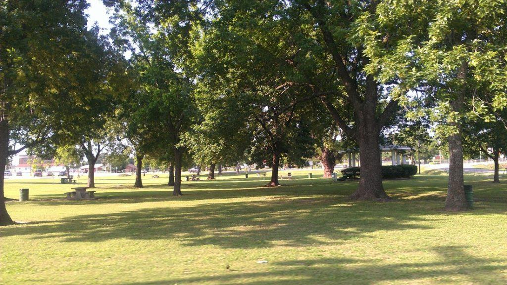 City of Eufaula - Parks