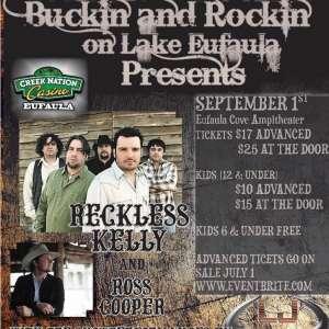 buckin & rockin