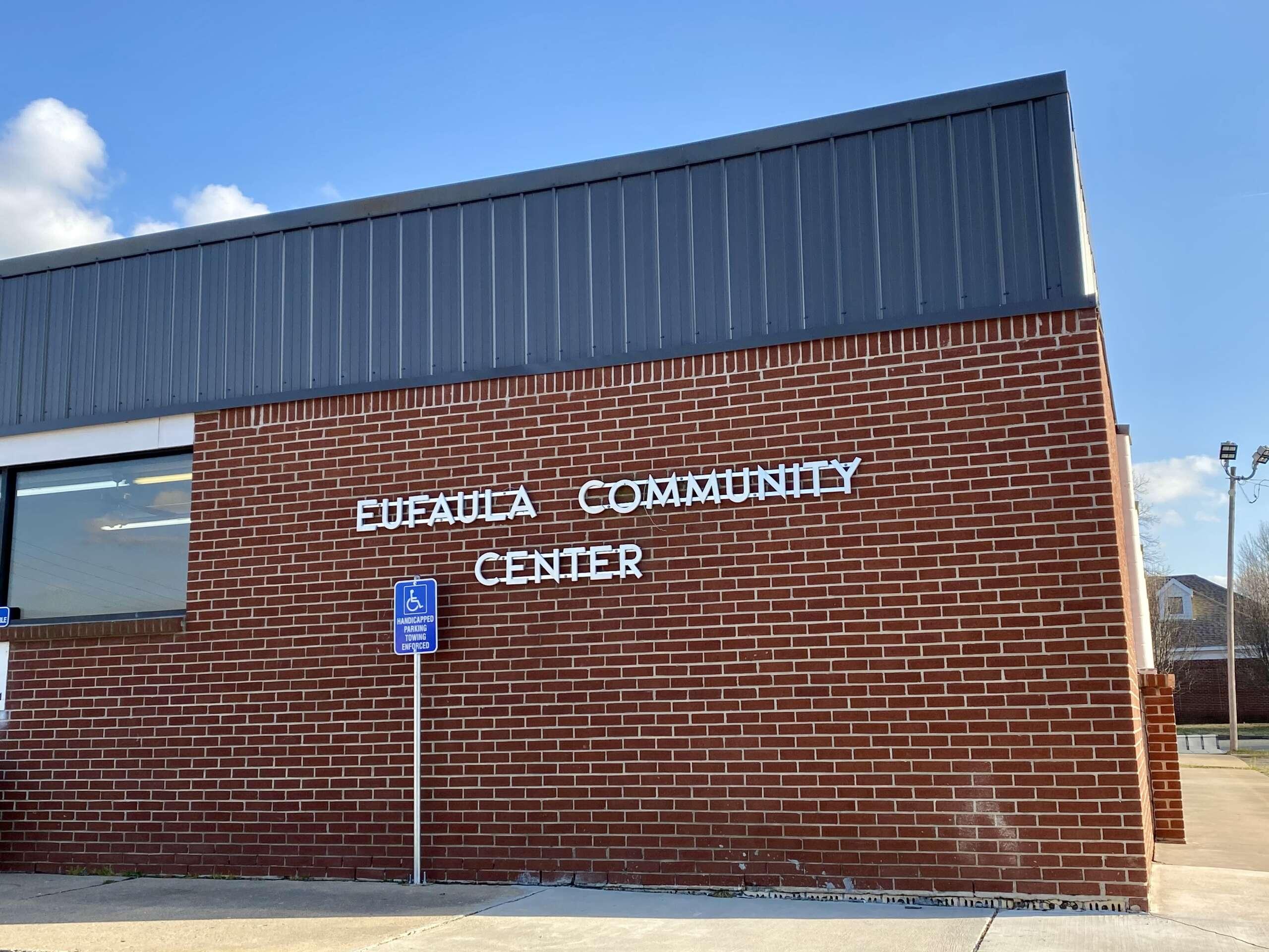 Eufaula Community Center